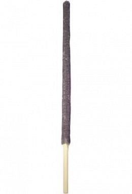 KF Wachsfackel, 45 cm, 5 Stk