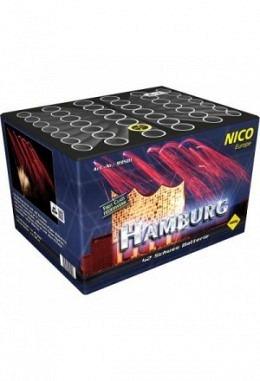Batterie Hamburg, 42 Schuss