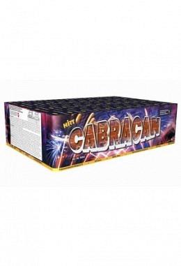 Cabracan - Showbox, 200 Schuss