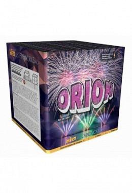 Batterie Orion, 25 Schuss